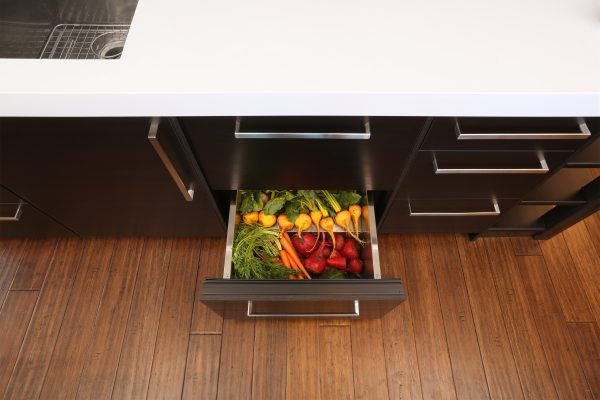 Food Stays Fresher Longer with Modular Refrigeration
