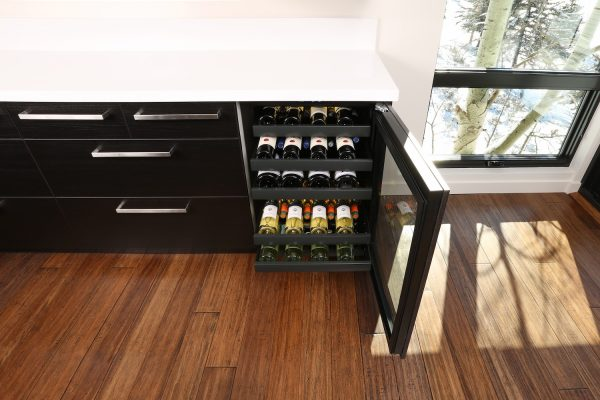 The Benefits of Dedicated Wine Storage