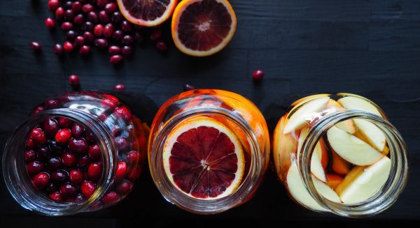 Cocktail Infusions: The Perfect Gift & Holiday Party Hit