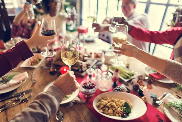 Planning the Perfect Holiday Dinner Party