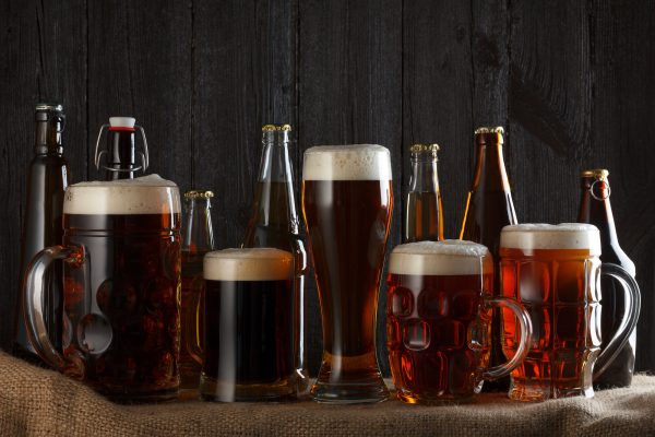 Keg, Can, or Bottle – Getting to Know Craft Beer